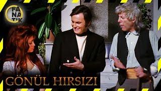 Gönül Hırsızı - Eski Türk Filmi Tek Parça (Restorasyonlu)