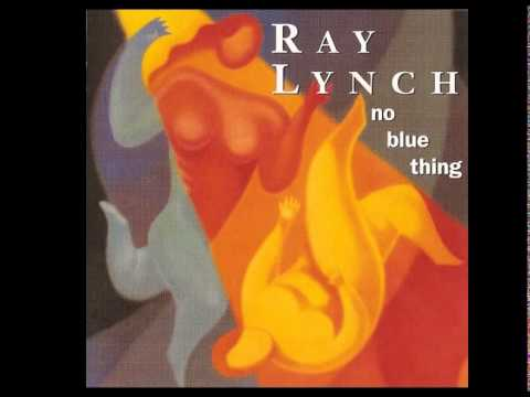 Clouds Below Your Knees - Ray Lynch