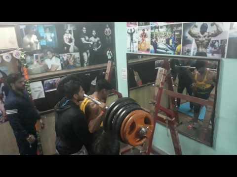Sonkar fitness club .student.....