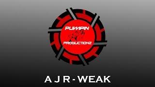 AJR - Weak