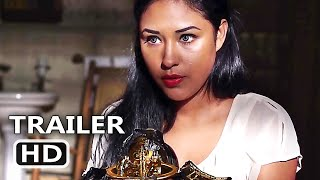 THE 13TH FRIDAY Official Trailer (2017) Thriller Movie HD
