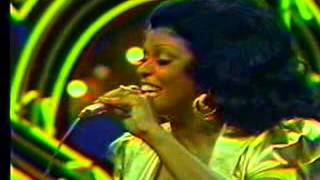 Lyn Collins   Rock Me Again & Again   Soul Train 1974