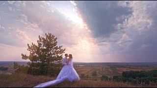 свадебный видеограф. тирасполь. приднестровье. Михаил и Анастасия