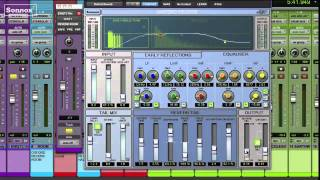 Sonnox Quick Tips #4 - Smooth Reverbs on Acoustic Guitar