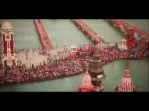Worlds most religious and spiritual river in hinduism.