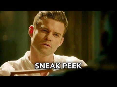 "The Originals 5x01 Sneak Peek #2 ""Where You Left Your Heart"" (HD) Season 5 Episode 1 Sneak Peek #2"