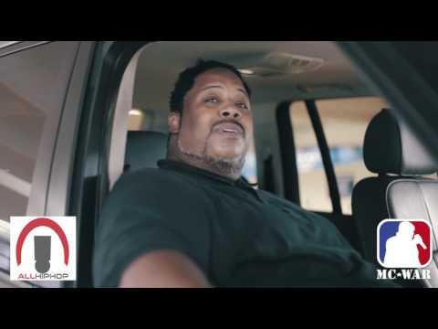 Bone Crusher Tells Pastor Troy That Belt Aint Gonna Save Him!!
