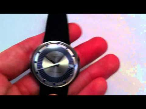 Movado Kingmatic SUB SEA HS360
