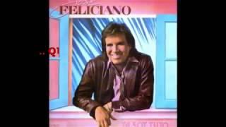 José Feliciano Que voy a hacer sin ti Karaoke