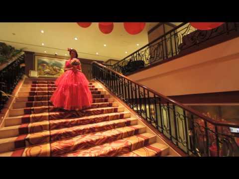 sample inspirational birthday message for a debutante videos   ONmedia