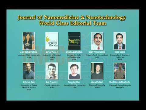 Nanomedicine & Nanotechnology Journals | OMICS Publishing Group