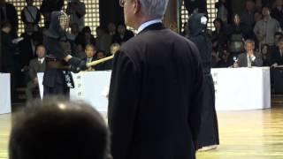熊本 清水 新二先生-大阪 岸本 勝信先生.