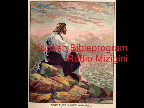 Kurdish Bibleclass NR1 - Radio Mizgini