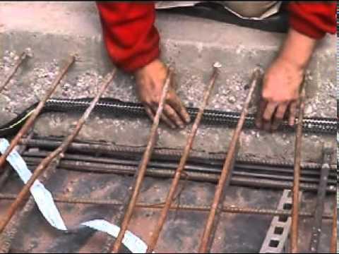 RX101 Construction Joints