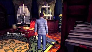 """LA Noire - Public Menace Attempt (Part 3/3) [End of """"A Polite Invitation""""]"""