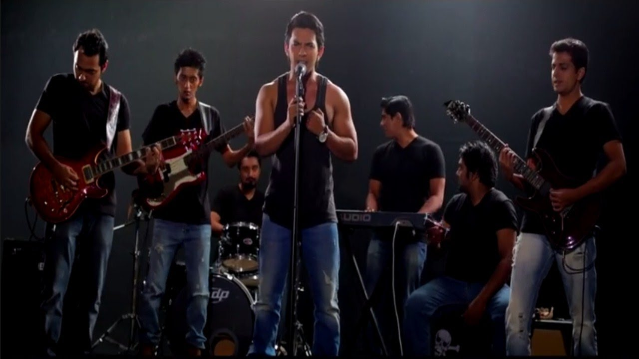 Sunn Raha Hai Na Tu | Aditya Narayan & The A Team
