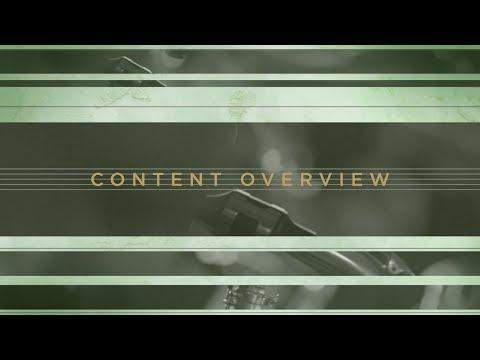 VENTO Essentials - Content Overview | Heavyocity