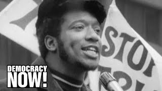 The Assassination of Fred Hampton: New Documents Reveal Involvement of FBI Director J. Edgar Hoover