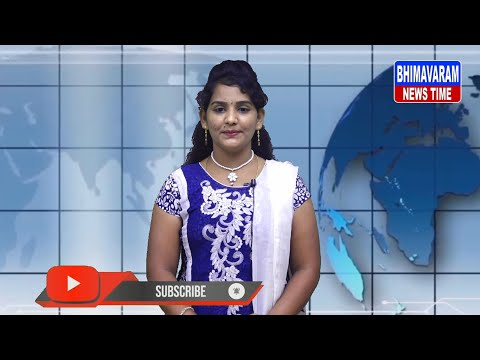 Bhimavaram News Time bulten  || 24-10-2020