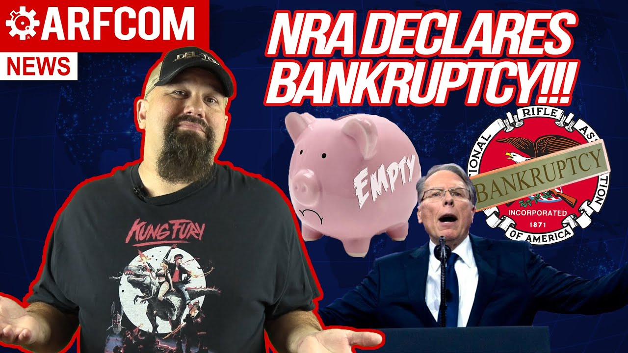 [ARFCOM NEWS] Is The NRA Taking Its Ball And Going Home?
