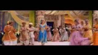 Aishwarya Rai Hindi Bollywood Dance (Nimbooda - Hum Dil De C