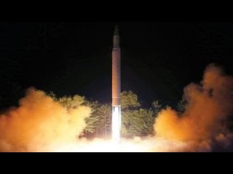 U.S. should strike first if North Korea develops nuclear warhead: Lt. Col. Peters