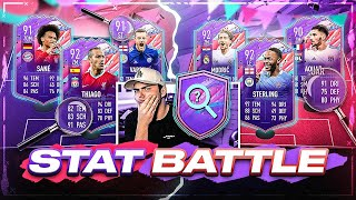 FIFA 21: 😍 6x FUT BIRTHDAY Special STAT BATTLE (mit Discarden)