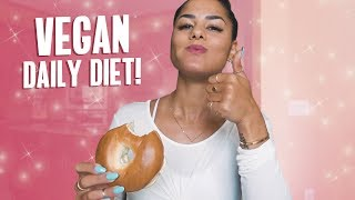 WHAT I EAT IN A DAY | Katya Elise Henry MP3
