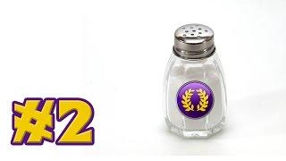 Civilization 5 - Salty Rome! - Part #2 [Community Balance Mod]