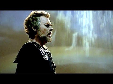 Wagner: Das Rheingold / Stewart · Karajan · Berliner Philharmoniker