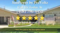 SunPower by ProVoltz Campbell Excellent Five Star Review by Marc K.