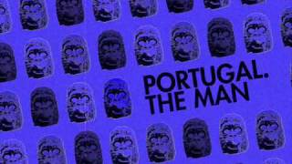 Portugal. The Man - Bad Bad Levi Brown (LYRICS IN DESCRIPTION)