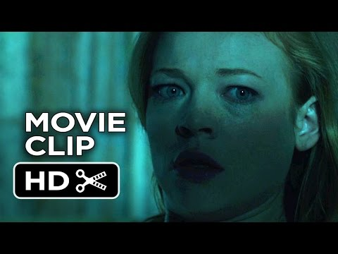 Jessabelle Movie   First Night at the House 2014  Sarah Snook, Mark Webber Horror Movie HD