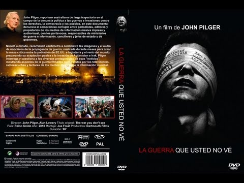 Documental La guerra que usted no ve.
