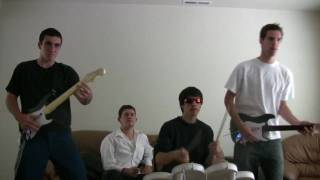 "Boston - ""More Than A Feeling"" Video (+ Lyrics)"
