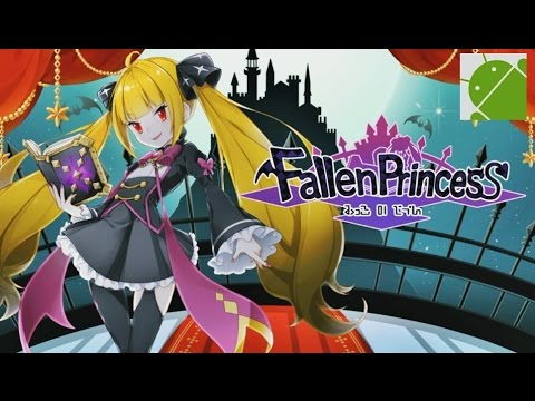 Fallen Princess – Android Gameplay HD