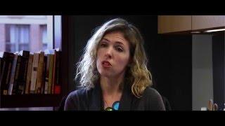 GWSPH Professor Sabrina McCormick - Climate Change Part 1