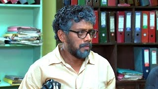 Marimayam | Ep 272 - Do you know write 'Aadharam'? | Mazhavil Manorama