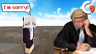 I took a Minecraft Hacker to Court, then this happened...