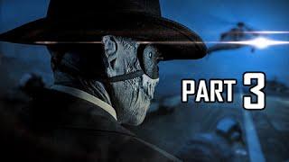 Metal Gear Solid 5 The Phantom Pain Walkthrough Part 3 - Skull Face (MGS5 Let