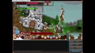 epic 10 sec arcanist game