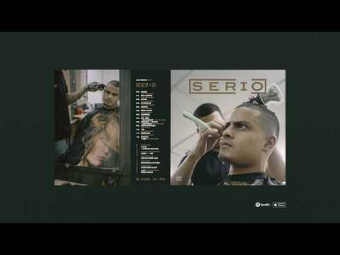 Lil Supa' - SERIO (FULL ALBUM)
