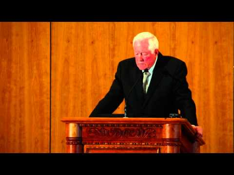 "Alan C. Ashton, ""Oh How Surely Christ Sanctifies His Own"" (2012 Neal A. Maxwell Lecture)"