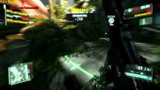 crysis 3 open beta gtx 560 2gb test(high set)