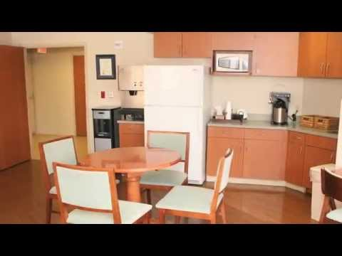 university of miami hospital vitas inpatient hospice unit tour youtube
