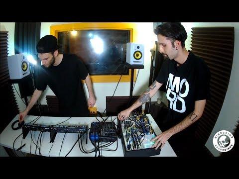 Alessandro Nero & Revolt - live 20.09.17
