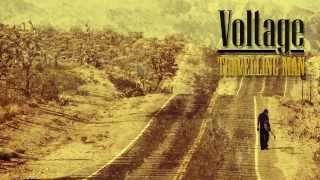 Voltage - Travelling Man (official)