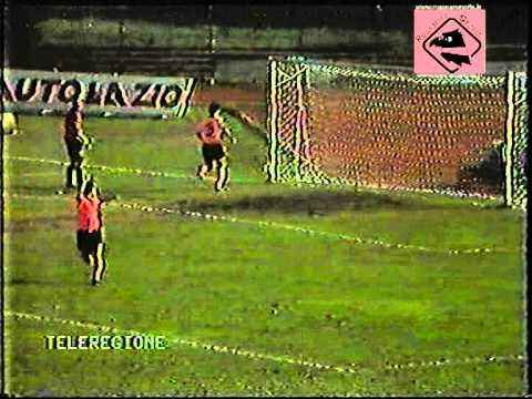 benevento - palermo 0-6 stagione 87/88 serie c2