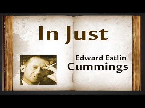 a biography of famous poet ee cummings Edward estlin cummings was an american poet as well as a painter, essayist, author and playwright being one of the most innovative poets of his time, his body of work included 2,900 poems, four plays and several essays, as well as numerous drawings and paintings.