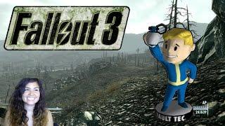fallout 3 vault boy bobblehead hunt explosives